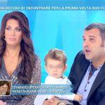 Mauro Marin a Domenica Live con il figlio Brando: 'Convivo con il disturbo bipolare'