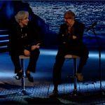 Adrian, Morgan ad Adriano Celentano: 'Mio padre mi avvisò del suo suicidio con una tua canzone'