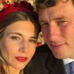 Nicoletta Romanoff ha sposato Federico Alverà: le foto del matrimonio