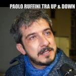 Le iene, Paolo Ruffini in lacrime per lo scherzo di Stefano Corti e Alessandro Onnis