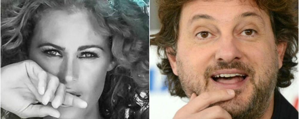 Vieni da me, Samantha De Grenet e il motivo della rottura con Leonardo Pieraccioni