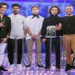 Sanremo Giovani 2019, tra i finalisti Leo Gassmann di X Factor e Thomas di Amici