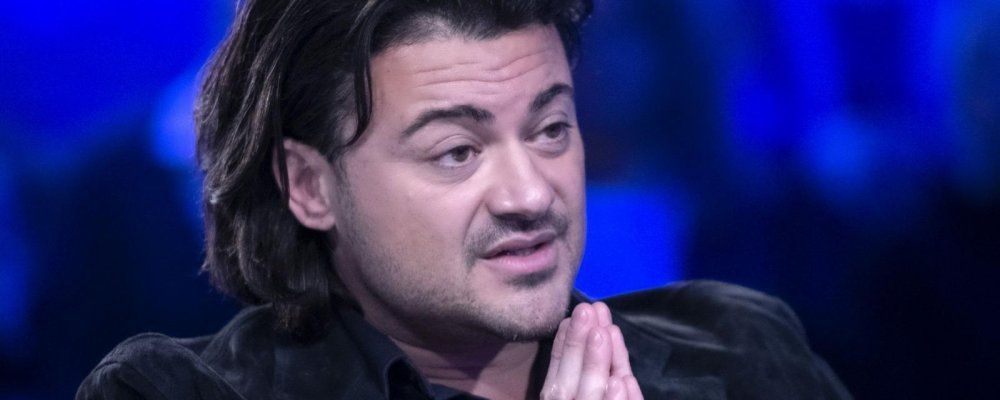 Il tenore Vittorio Grigolo sulle molestie: 'Solo un malinteso, non c'è alcuna denuncia'