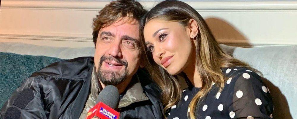 Striscia la notizia, record di tapiri per Belen Rodriguez per il gossip su Andrea Damante e Diletta Leotta