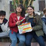 I Cavalieri di Castelcorvo, si gira in Italia la nuova serie Disney