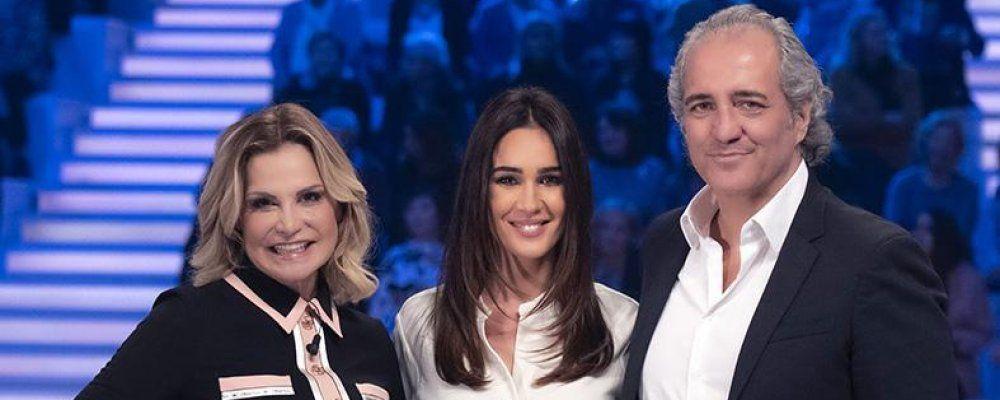 Verissimo, Simona Ventura e Giovanni Terzi: 'Simona è arrivata in un momento in cui avevo grandi difficoltà'