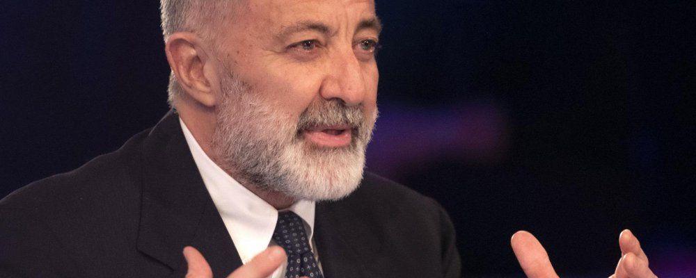 Luca Barbareschi: 'Rinviato a giudizio per una cosa che non ha senso'
