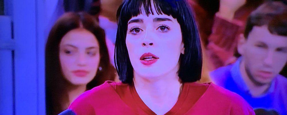 Amici 19, pomeridiano del 30 novembre: Sofia Di Benedetto eliminata, Timor Steffens blocca Alioscia, Valentin lascia?