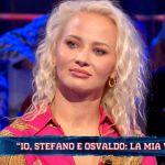 Veera Kinnunen e Stefano Oradei, di nuovo insieme a Ballando: 'Eravamo già una coppia rotta'