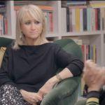 Luciana Littizzetto e la fine della storia con Davide Graziano: 'Ora un uomo non c'è'