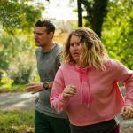 Brittany non si ferma più: 'La corsa non la fai per vincerla, ma per finirla'