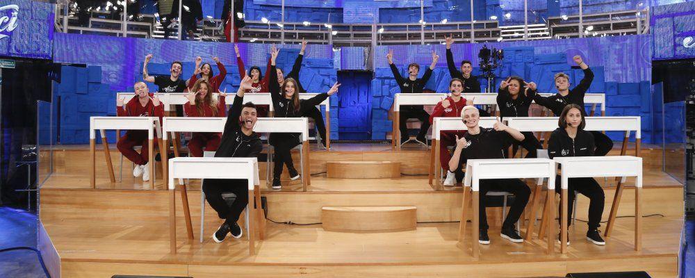 Amici di Maria De Filippi 19, gli allievi della nuova classe: ci sono Gaia e Francesco da X Factor
