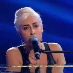 È Veronica Perseo con Lady Gaga la vincitrice di Tale e Quale Show versione nip