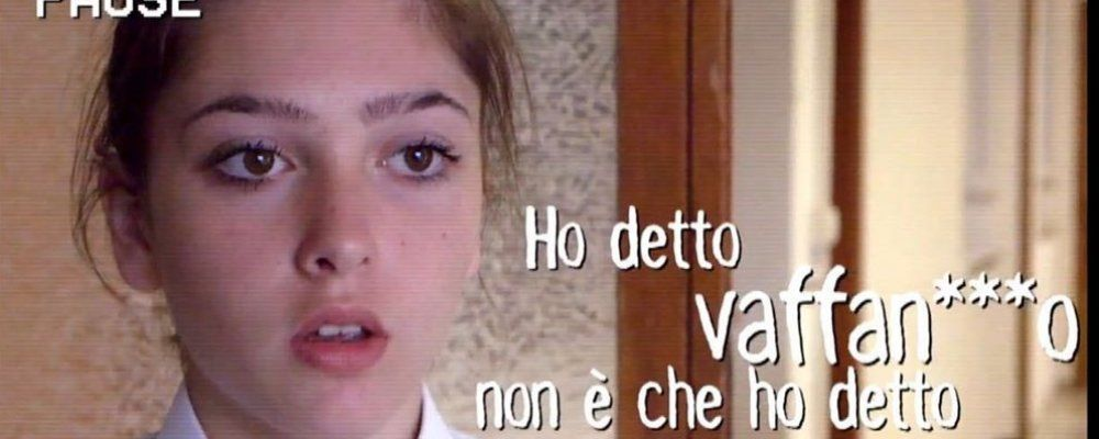 Il collegio 4 terza puntata: entrano i fidanzati Chiara Adamuccio e Andrea Bellantoni, Claudia a rischio espulsione