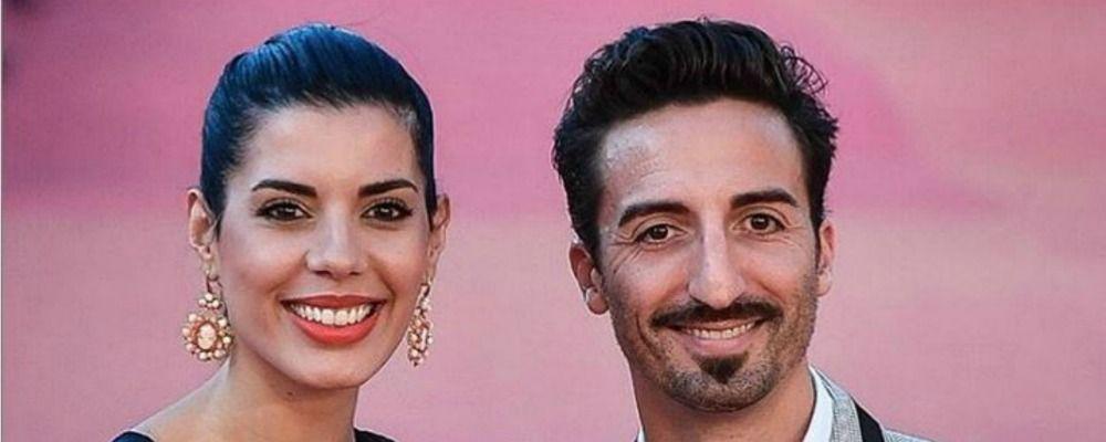 Tania Bambaci e Samuel Peron a Vieni da me: 'È arrivato il momento di sposarsi'