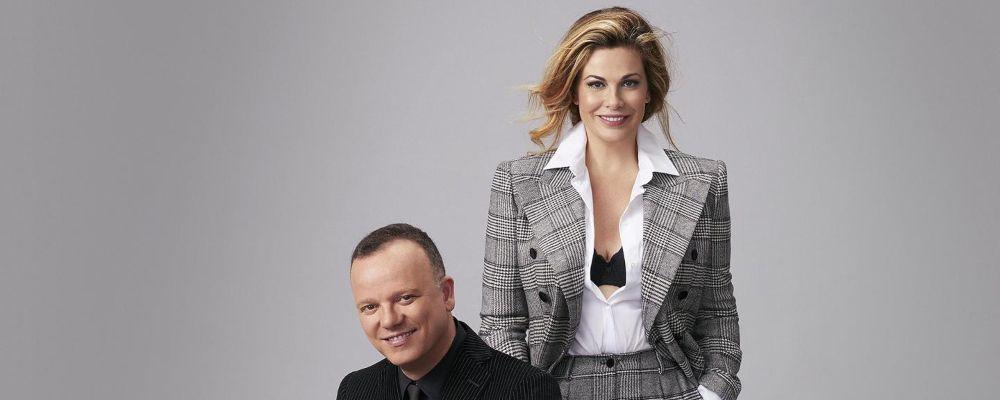20 anni che siamo italiani, seconda puntata: Flavio Insinna ed Emma Marrone ospiti