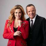 20 anni che siamo italiani, ultima puntata: ci sono Il volo, Anna Tatangelo e Pippo Baudo