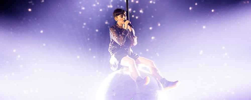 X Factor 2019, vince Sofia Tornambene