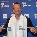 Soliti ignoti speciale Telethon: Amadeus chiude la maratona tv con tanti ospiti