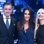 Verissimo, Federica Panicucci e Marco Bacini: 'Ci piacerebbe sposarci'
