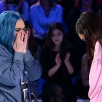 Loredana Bertè a Verissimo: 'Abbiamo nascosto Mimì in soffitta per un anno'