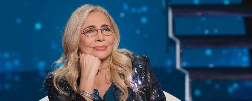 Mara Venier, La porta dei sogni: seconda puntata in onda sabato con Raoul Bova e Flavio Insinna