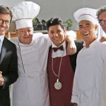 Natale da chef: trama, cast e curiosità del cinepanettone con Massimo Boldi e Biagio Izzo