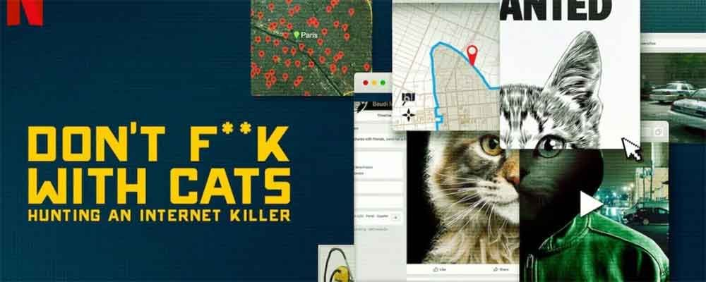 Don't f**ck with cats, il Minority report dei nerds