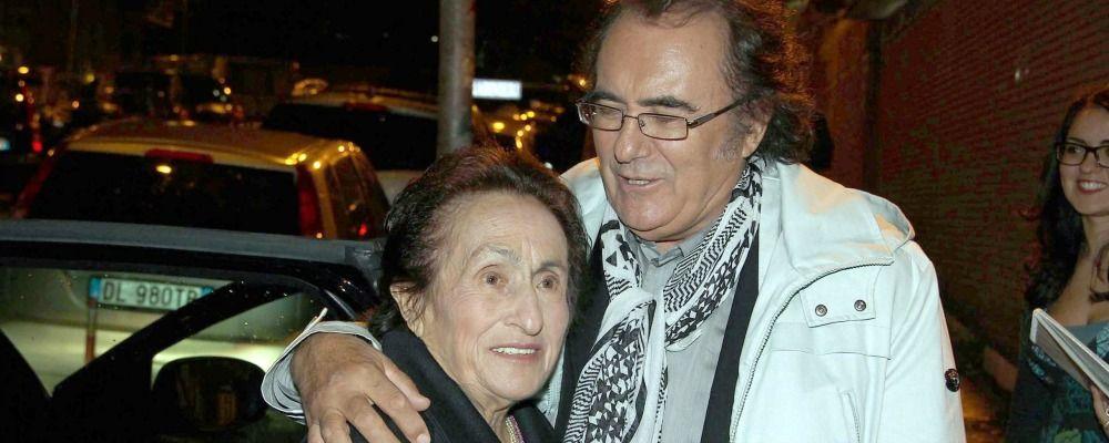 Al Bano Carrisi, è morta la mamma Jolanda Ottino: il ricordo di Romina Power