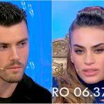 Uomini e donne trono classico: Veronica Burchielli lascia il programma con Alessandro Zarino