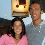 Alessia Merz a Vieni da me: 'Con Fabio Bazzani fu colpo di fulmine'