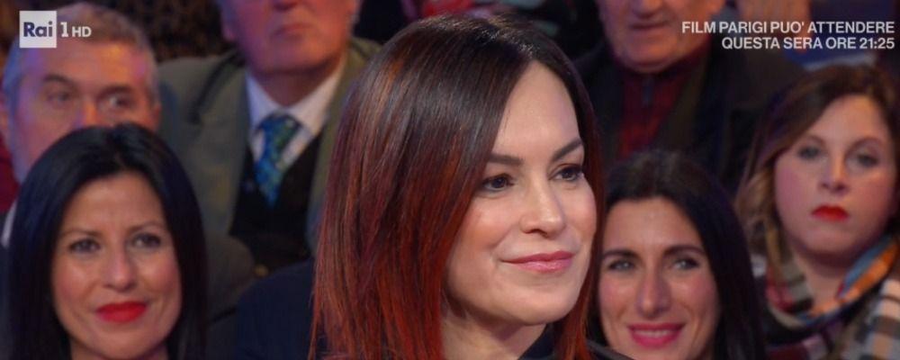Vieni da me, Alexia: 'Mio marito Andrea Camerana è il mio numero uno'