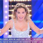 Live, Barbara d'Urso invita Chiara Nasti al posto di Chiara Biasi: 'Non ho capito niente'