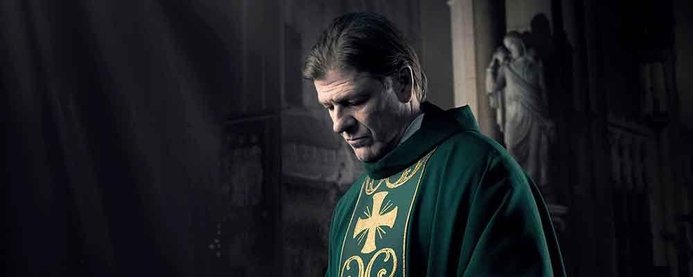 Broken, il prete buono