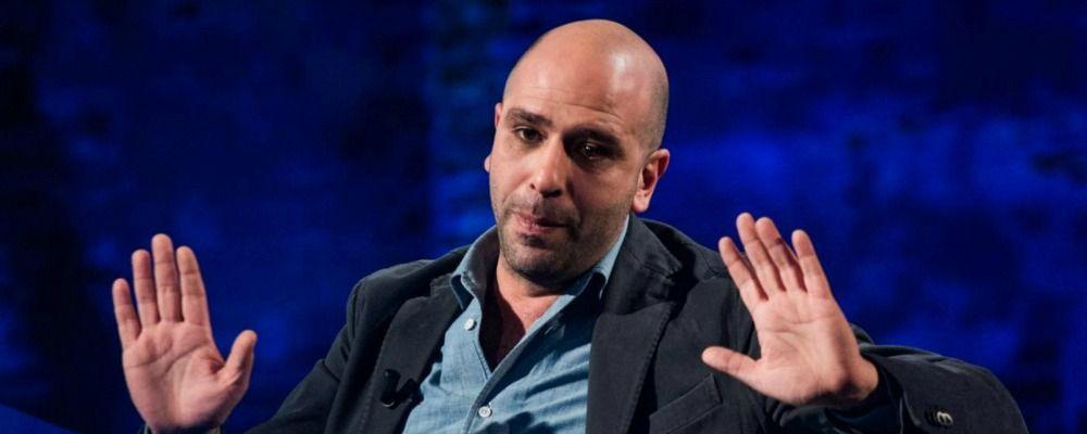 Checco Zalone e le polemiche sull'immigrato di Tolo Tolo: 'Non si può dire più nulla'