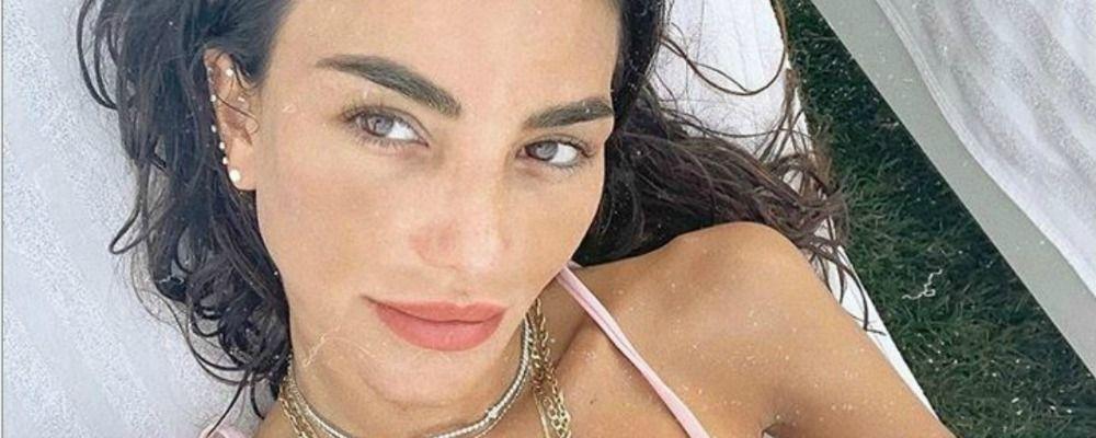 Chiara Biasi, scherzo de Le Iene: 'Per 80mila euro manco mi alzo', è polemica