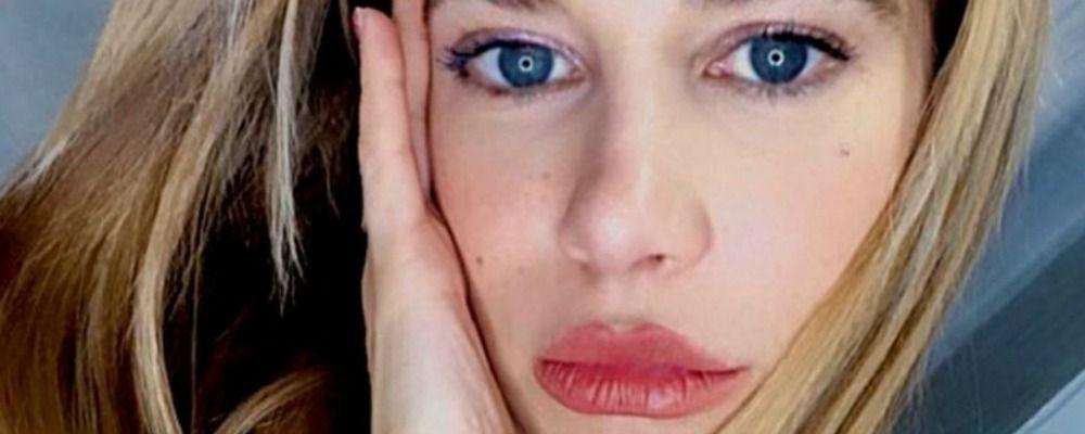 Grande Fratello Vip 2020, Clizia Incorvaia e la bugia sull'età: 'Ho 39 anni, ne ho dichiarati 36'