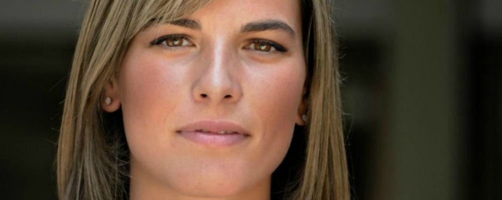Edelfa Chiara Masciotta, l'ex Miss Italia mostra le cicatrici dopo l'incidente