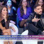 Fabio Colloricchio e Violeta Mangrinan sesso all'Isola spagnola: 'Non sapevamo che c'erano le telecamere'