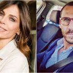 Fabiola Sciabbarrasi, l'ex moglie di Pino Daniele pizzicata con Luca Di Tolla, ex Grande Fratello