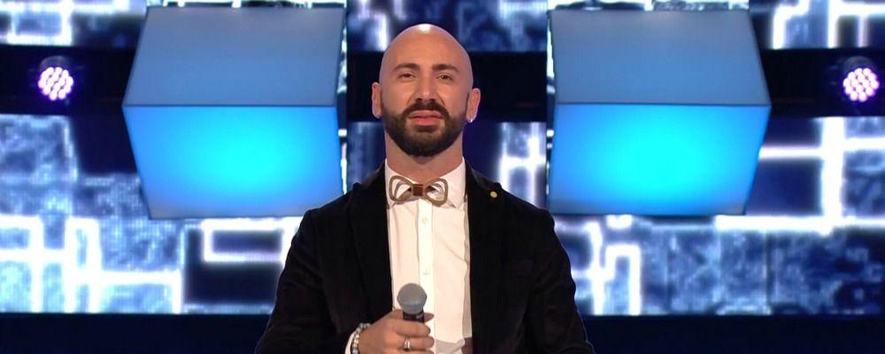 All Together Now, Federico Martello tra i finalisti della seconda edizione