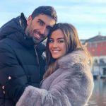 Filippo Magnini e Giorgia Palmas si sposano, proposta di matrimonio a Natale