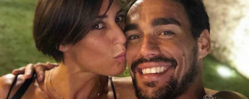 Fabio Fognini e Flavia Pennetta di nuovo genitori: è nata Farah