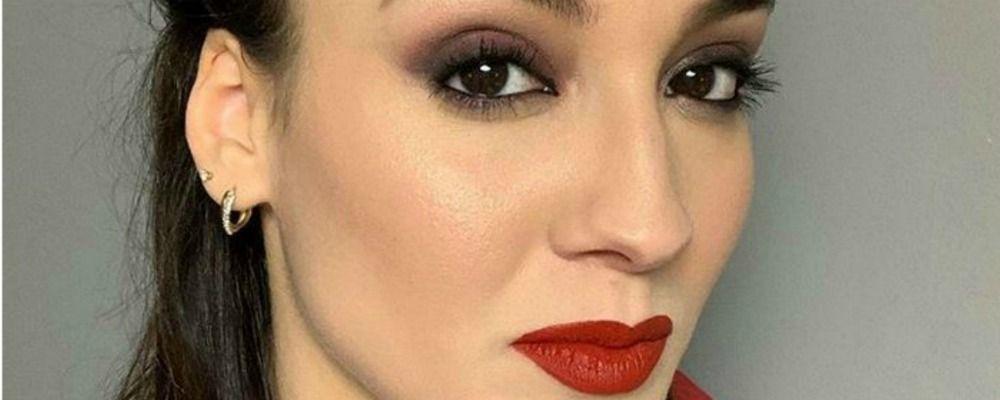 Francesca Manzini in ospedale: 'Ho vinto un piccolo male che mi ha toccata'