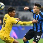 Ascolti tv, dati Auditel martedì 10 dicembre: Inter - Barcellona vince con 5.8 milioni