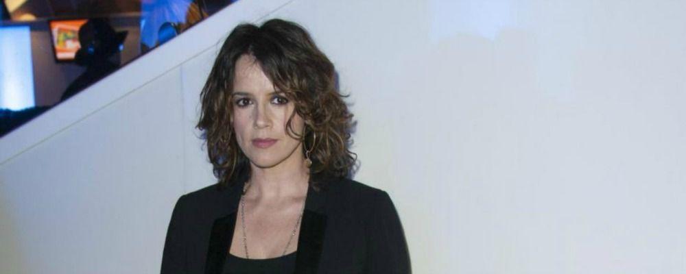 Irene Ferri, l'attrice in ospedale dopo una lite con l'edicolante