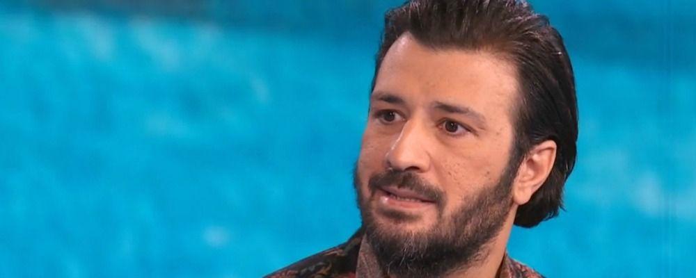 Lele Spedicato torna in tv con i Negramaro: 'La mia cura sono loro'