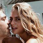 Cristina Marino e Luca Argentero genitori, ma 'avremmo preferito aspettare'
