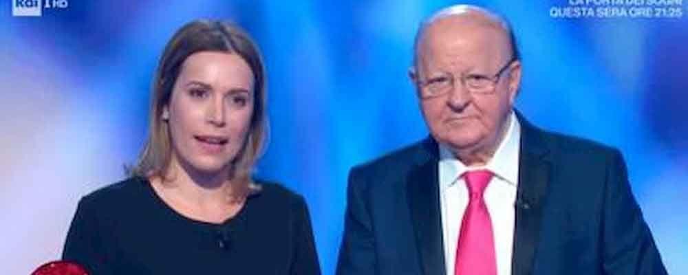 Massimo Boldi lascia la fidanzata Irene Fornaciari: 'In ogni donna cerco mia moglie Marisa'