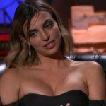 Nicole Mazzocato piange per Fabio Colloricchio e rivela: 'Ho pensato di togliermi la vita'